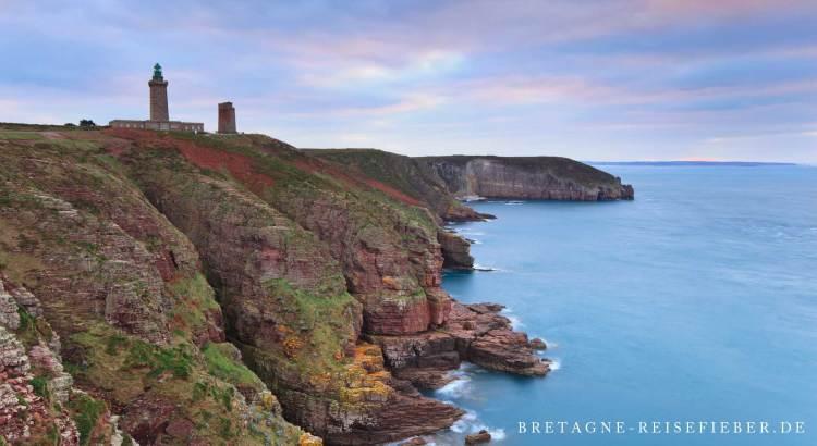 Bretagne Sehenswürdigkeiten Reisetipps