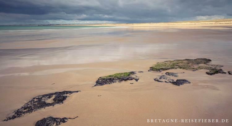 Bretagne Urlaub