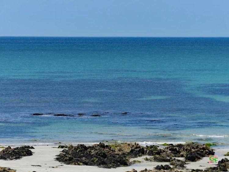 Der Strand von Penhors