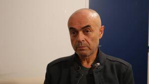 Les Métiers du cinéma : le réalisateur Olivier Coussemacq