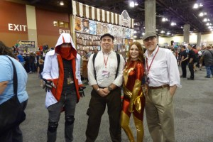 Assassin's Creed, Dark Phoenix Cosplay