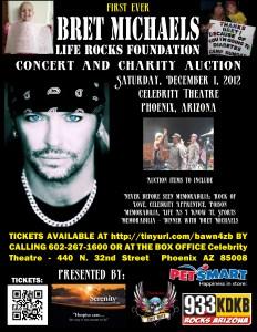 Phoenix Concert Poster Final
