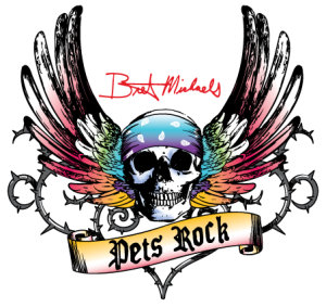 Pets Rock Logo