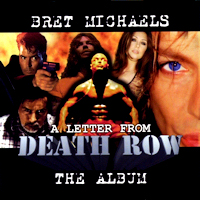 ALBUM: A Letter From Death Row