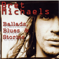 ALBUM: Ballads, Blues & Stories