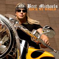 CD: Rock My World