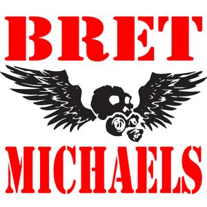 Bret Michaels Icon