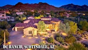BMP: Bret Michaels Properties - DC Ranch, Scottsdale, AZ