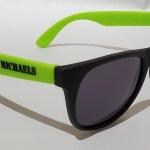 Bret Michaels Retro Sunglasses