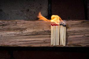 Video Flame and Smoke Detectors