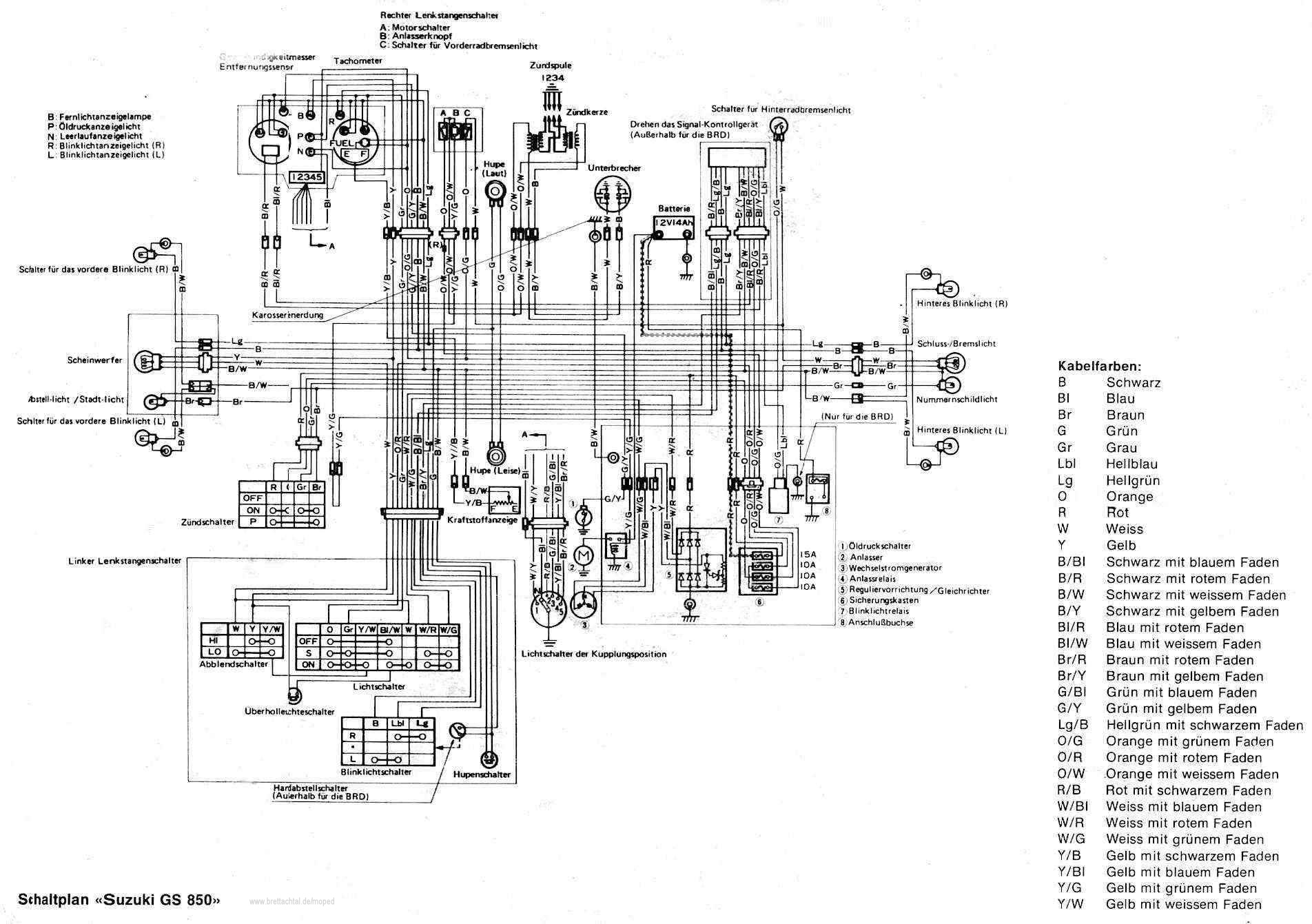 [DIAGRAM] 05 Gsxr 1000 Wiring Diagram FULL Version HD