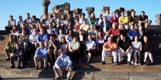 Armenia A12 Peace Corps Volunteers