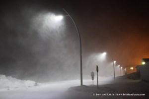 Kotzebue, Alaska winds