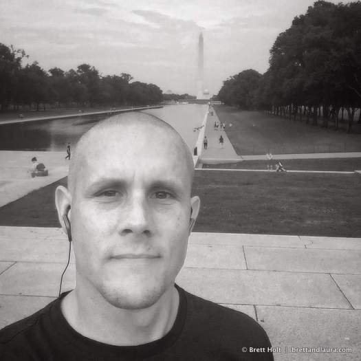 Running in DC