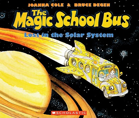 From Magic School Bus to Astronaut?
