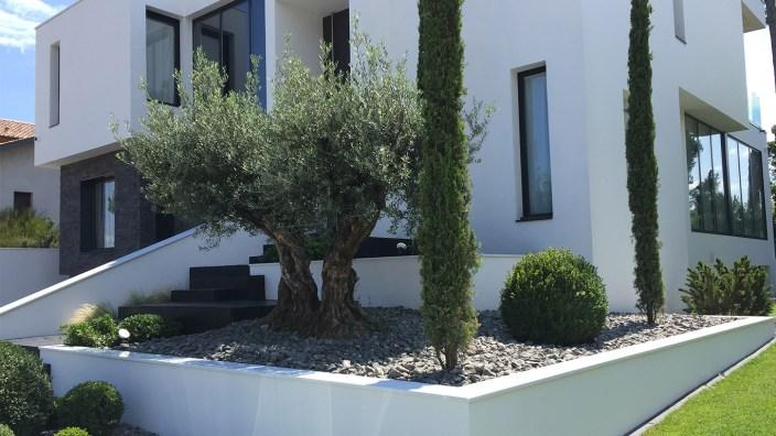 Paysagiste Bordeaux Arcachon : projet paysagiste pour particuliers