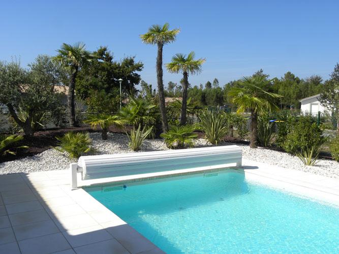 Paysagiste Bordeaux Arcachon : piscines privées
