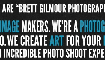 Gilmour Photography Studio