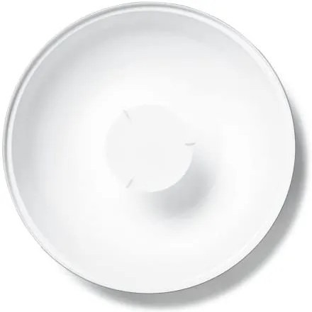 Photo of Profoto Softlight Reflector Beauty Dish, White