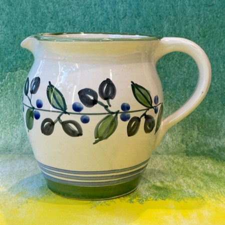 Keramik Regionales Produkt Souvenir Bayreuth Oberfranken Buchhandlung 13