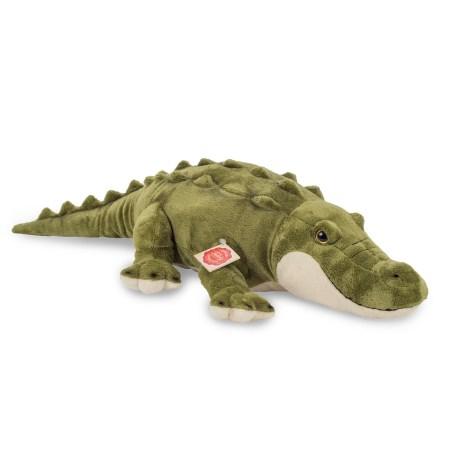 Bayreuth Buchhandlung Teddy Hermann Krokodil