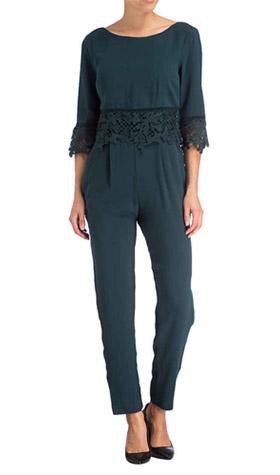 Festliche Jumpsuits Und Elegante Overalls Fur Damen Madeleine Mode