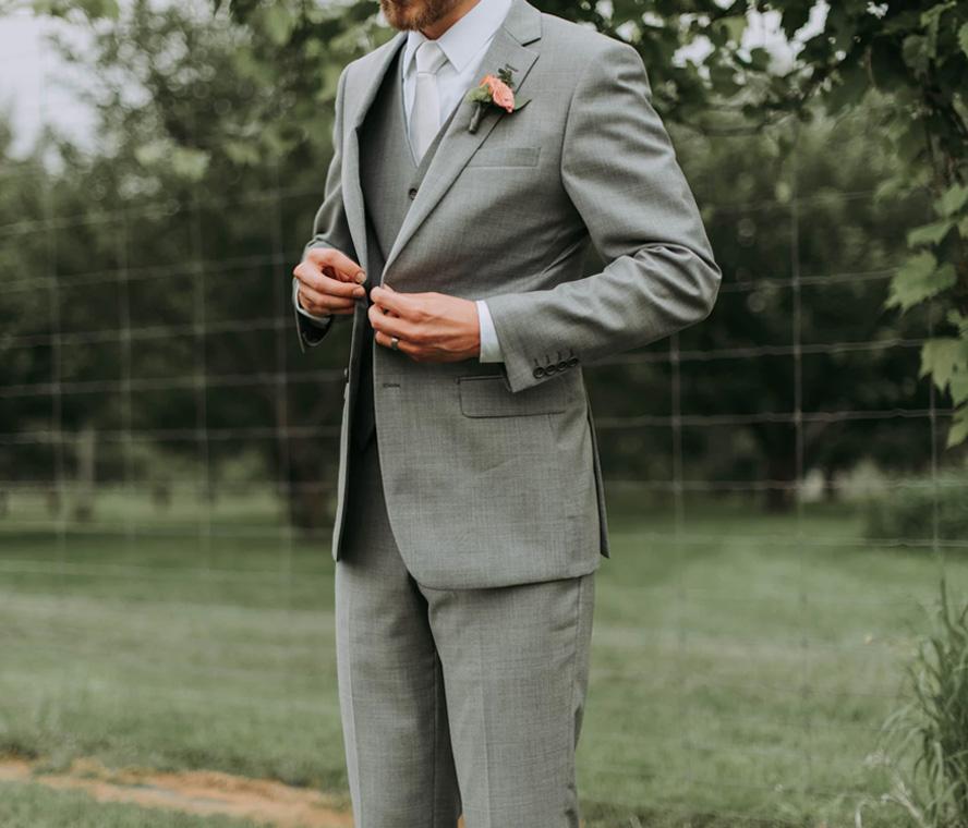 Die 10 Besten Looks Mit Herrenfliege Fur Den Brautigam