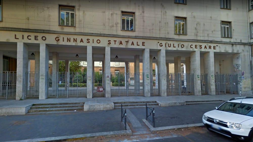 Liceo Ginnasio Giulio Cesare