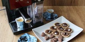 Reteta ciocolata de casa cu cafea by Lecturi si Arome