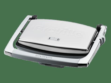 Sandwich-Maker Panini DuraCeramic Breville