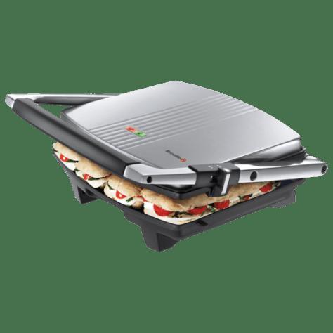 Sandwich-Maker Panini Large Breville