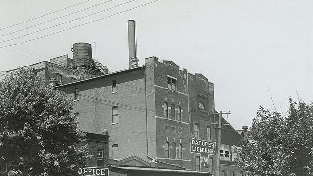 Daeufer Brewery