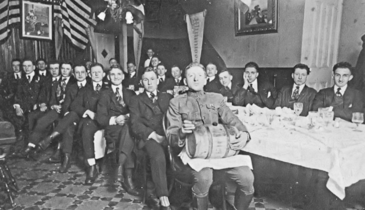 Horlacher Brewery Executives