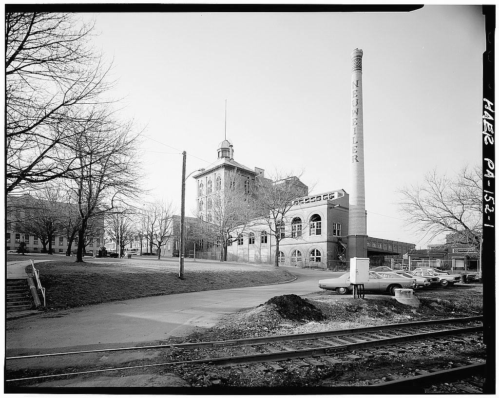 Neuweiler Brewery