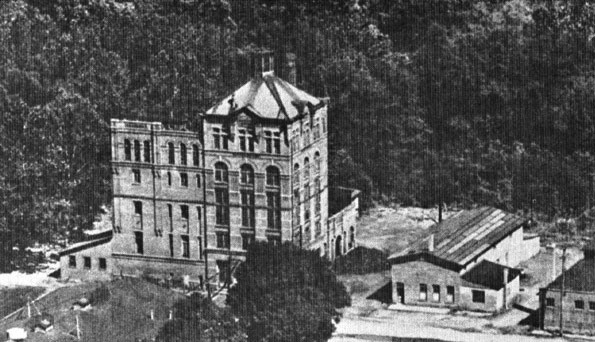 Neustadtl Brewing Company