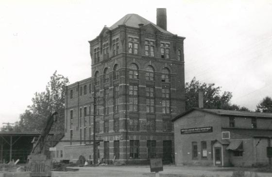 Stroudsburg Brewing Company