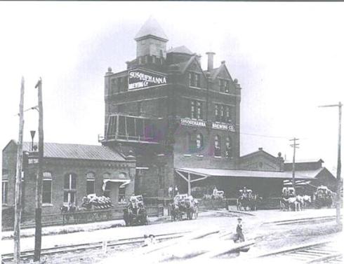 Susquehanna Brewery