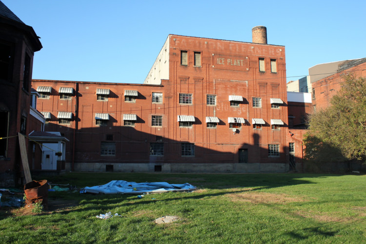 Brownsville Brewery & Ice Plant