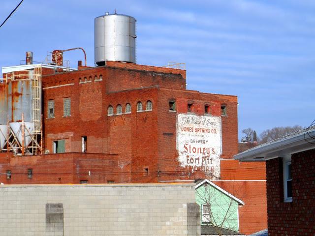Jones Brewery