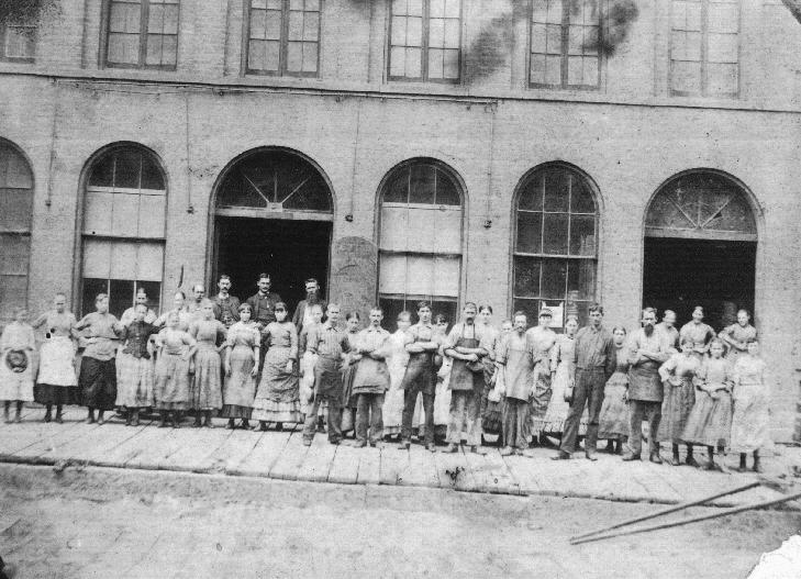 Buckeye Brewery Workers
