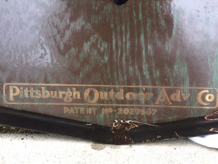 Pittsburgh Outdoor Advertising Company