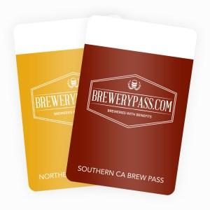 Brewery Pass