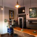 Carmel Craft Brewery Bar