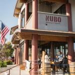 NUBO Santa Cruz Entrance