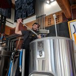 Nick Menacho - NUBO Head Brewer