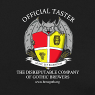 Official Taster