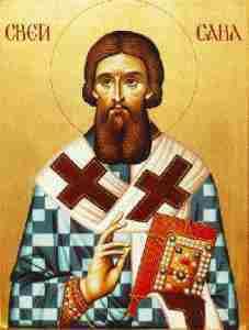 Święty Seweryn