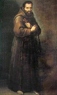 Święty Bernard z Corleone