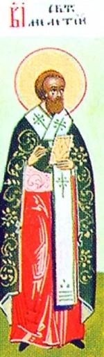 Święty Melecjusz