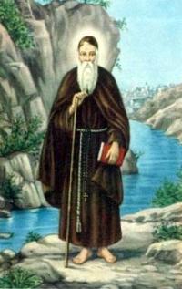 Święty Konrad z Piacenzy